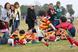 長崎女子タグラグビーフェスタ:開催のお知らせ